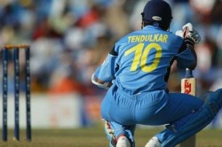 Robin Uthappa Reveals Sachin Tendulkar Played Through A Lot Of Pain During Cb Series In