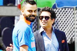 Venkatesh Prasad Says Sachin Tendulkar Is Very Soft Virat Kohli Is Aggressive