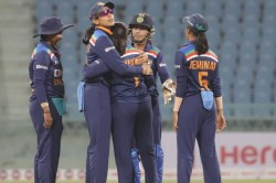 Bcci Announces Annual Contracts For Women S Team Shafali Promoted To Grade B