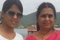 Indian Women Cricketer Veda Krishnamurthy Lost Her Mother And Sister Due To Covid