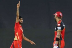 Virat Kohli Appreciated Harpreet Brar After Pbks Vs Rcb Match