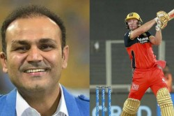 Virender Sehwag Says People May Forget Ab De Villiers Real Name But Will Always Remember Mr