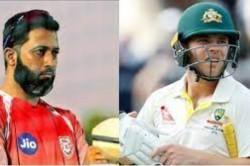 Australians Didn T Bat Like Australians Wasim Jaffer Gives Hilarious Reply To Marcus Harris