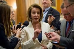Us House Speaker Nancy Pelosi Calls For Boycott Of 2022 Winter Olympics In Beijing