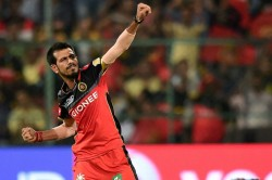 Virat Kohli Masterplan Helps Yuzvendra Chahal To Picked Up Shahrukh Khan Wicket
