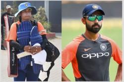 Ajinkya Rahane Offers Test Batting Tips To Mithali Raj And Co Ahead Of England Test