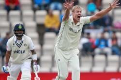 Kyle Jamieson Was In The Bathroom During India Vs New Zealand Wtc Final Moments