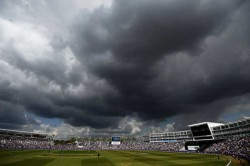 Wtc Final 2021 Weather Report Will Rain Spoil India Vs New Zealand Match