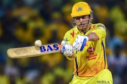 Csk Captain Ms Dhonis Winning Six Location Marked On Google Maps In Uae