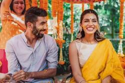 Where Have I Seen You Before Jasprit Bumrah Trolls Sanjana Ganesan