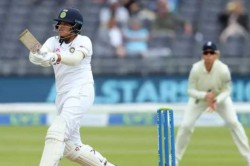 Shafali Verama Leads India Fightback With Another Fifty After England Enforce Follow On