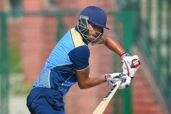 Sheldon Jackson Expresses Disappointment After Missing Out On India Squad For Sri Lanka Tour