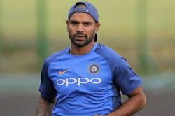 India Vs Sri Lanka Shikhar Dhawan And Co To Start Quarantine In Mumbai From June