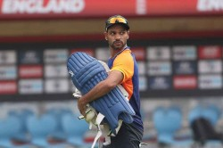 Bcci Announce Team India Squad For Sri Lanka Tour Shikhar Dhawan Named Captain