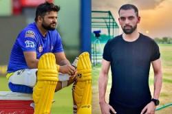 Family Man Part 3 On The Way Suresh Raina Comment On Deepak Chahar S New Look