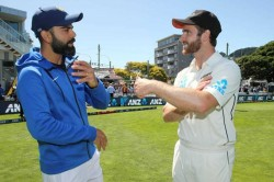 Ind Vs Nz Day 2 Why Winning The Toss And Batting First Will Be A Right Thing Here Is Reasons