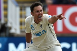 Trent Boult Feels Test Series Win Against England Wont Count In Wtc Final