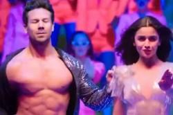 Srh S David Warner Dances Alongside Alia Bhatt In A Hilarious Spoof Video