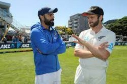 Wtc Final It S New Zealand S Favour Against India As 60 40 Says Brendon Mccullum