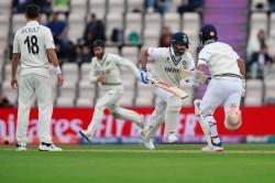 Vvs Laxman Slams Icc Rules Over India Vs New Zealands Wtc Final Match