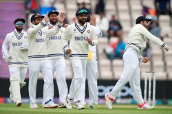 Adding 7th Day For Wtc Final 2021 Aakash Chopra Suggests Icc