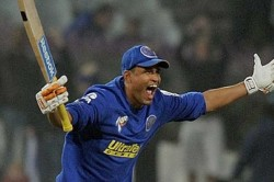 On This Day In 2008 Rajasthan Royals Defeat Csk To Win Maiden Ipl Title