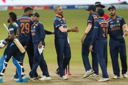 Reasons Why India Lost T20 Series To Sri Lanka