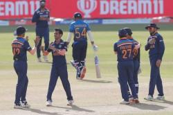 India Surpass Australia And Pakistan To Creates World Record In Odis Against Sri Lanka