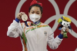 Mirabai Chanu Silver Medal High Chance To Change Into Gold Here Is The Reason