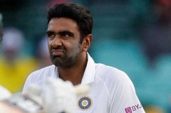 Ravichandran Ashwin Says New Zealand Players Celebrated Until 12 It Sounded Like A War Cry