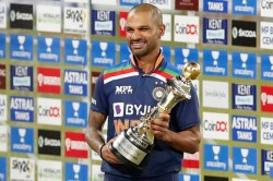 Ind Vs Sl Shikhar Dhawan Reveals The Reason For Indias Loss To Sri Lanka In 3rd Odi