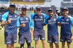 Ind Vs Sl 5 Debutants Playing For India In 3rd Odi Match After 41 Years