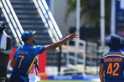 Ind Vs Sl 3rd Odi Toss India Won The Toss And Opts To Bat India And Sri Lanka Playing 11 Is Out