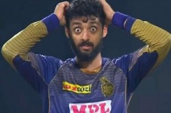 Varun Chakravarthy Unknown Facts Started His Career As Wicket Keeper