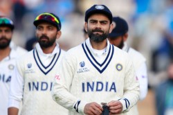 India Vs New Zealand Wtc Final Becomes Most Watched Match Across All Championships
