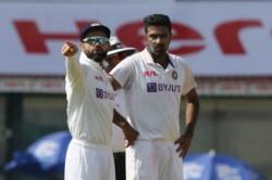 Ravichandran Ashwin Clarifies That Virat Kohli Never Demanded Best Of Three Wtc Final