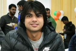 Tokyo Olympics 2021 Neeraj Chopra Says Slept With The Gold Medal Beside Pillow