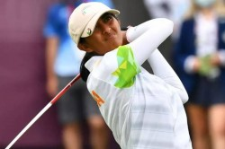 Golfer Aditi Ashok Joins A Group Of Indian Athletes To Finish 4th At An Individual Event At The Olym
