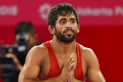 Bajrang Punia To Skip Wrestling World Championships