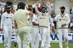 India Vs England 1st Test England All Out For 303 India Target Is