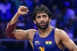 Olympics 2020 Bajrang Punia Says It S Ok If There Is A Fracture Medal Is Important