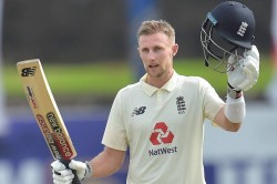 Ind Vs Eng Joe Root Dominic Sibley Strong England Take Lead By 24 Runs