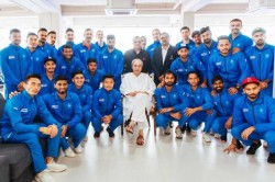 Naveen Patnaik Says Odisha To Continue To Sponsor Indian Hockey Teams For 10 More Years