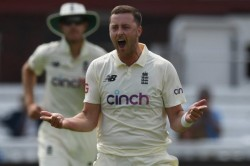 Ind Vs Eng I Thought My Career Was Over Ollie Robinson Responds On His Tweet Controversy