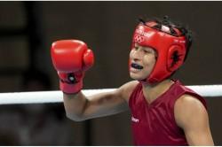 Assam Cm Offers Dsp Post To Olympics Medalist Lovlina Borgohain