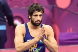 Tokyo 2020 Wrestler Ravi Kumar Enters Final Assures At Least A Silver For India