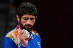 Haryana Govt Announces Rs 4 Crore For Ravi Dahiya For Winning Medal In Tokyo Olympics