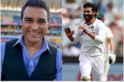 India Vs England 2nd Test Sanjay Manjrekar Misses Out Ravindra Jadeja He Picks R Ashwin