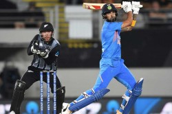 India New Zealand Odi Series Postponed Until T20 World Cup