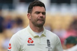 Ind Vs Eng 5th Test James Anderson Feels It S Such A Shame The Summer Cricket Ended This Way